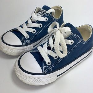 Converse Chuck Taylor All Star Sneakers Infants 7